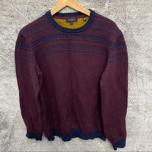 Ted Baker London Wool Sweater